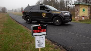 Gov. Hogan worries coronavirus could hit 'thousands' of facilities across Maryland