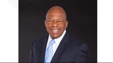 U.S. Rep. Elijah Cummings has died at 68