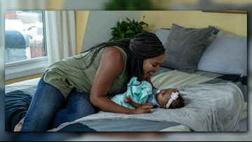 Finding resources at the National Maternal and Infant Health Summit