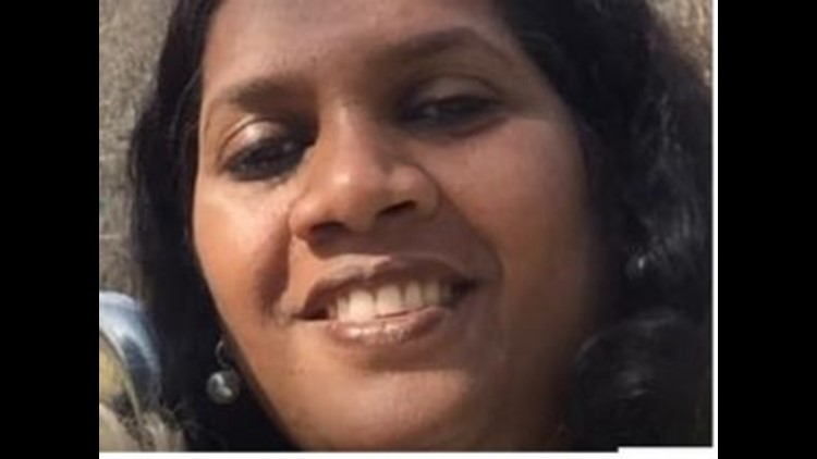 MISSING: 43-year-old woman from Gaithersburg