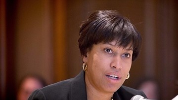 DC mayor, police chief discuss recent violence in the District