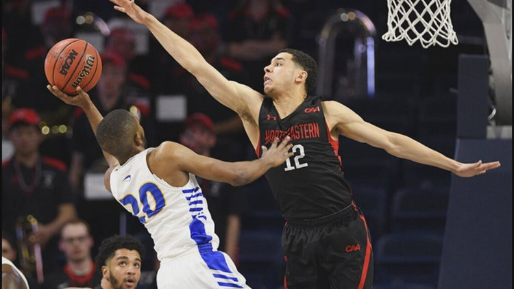 CAA tournament official tests positive for coronavirus; tourney was hosted in DC