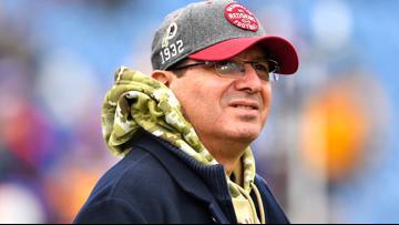 Dan Snyder should change Washington Redskins name, study says
