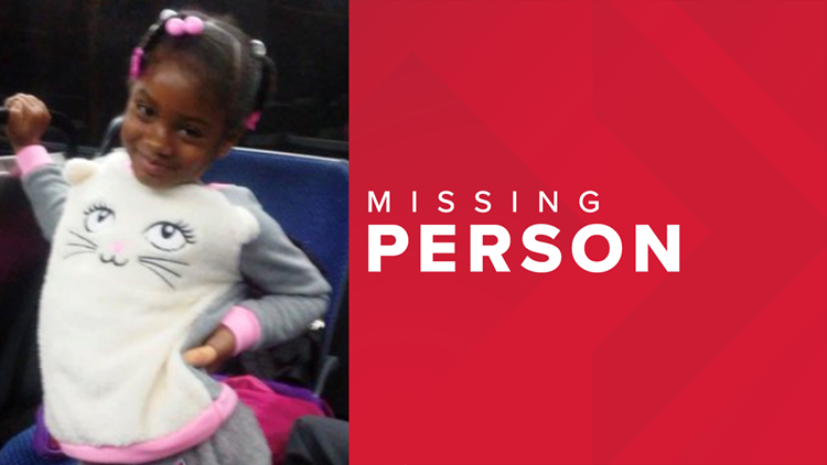 LOCATED: 6-year-old Prince George's County girl