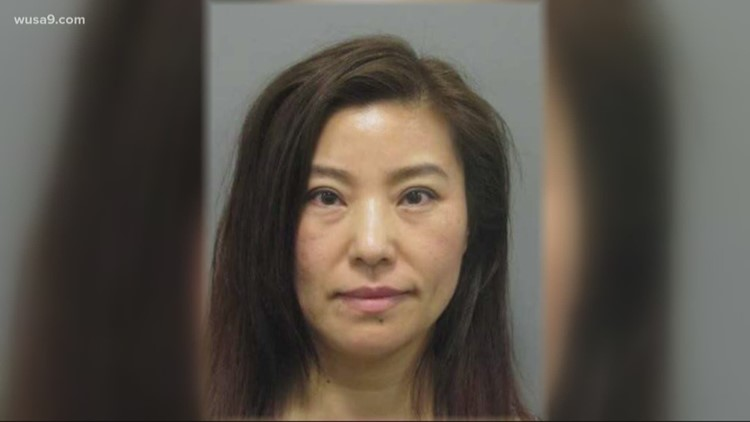'House of Prostitution' | Rockville spa owner arrested, accused of human trafficking out of spa