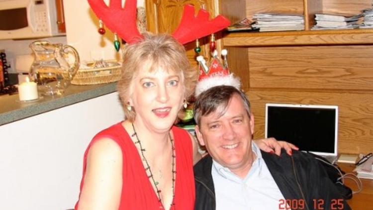 Andrea Chamblee and john