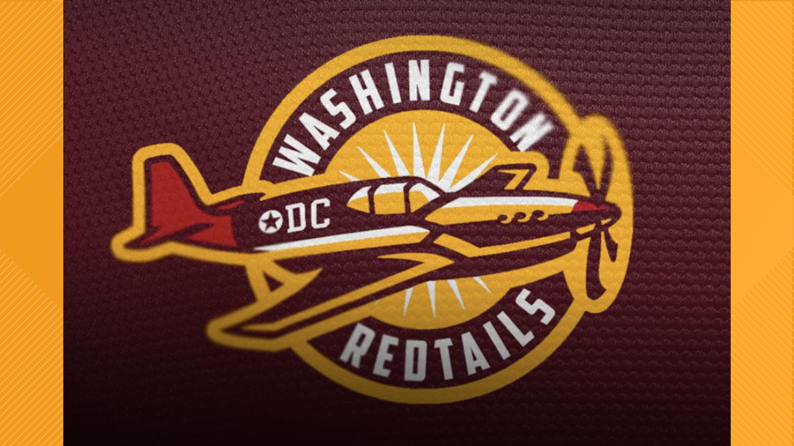 Washington Red Tails Debate Over Redskins Name Change Wusa9 Com