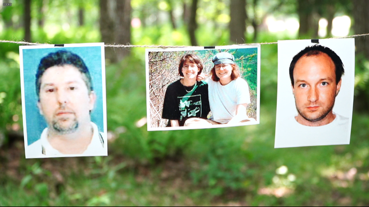 Innocence Project says answers to cold case Shenandoah murders may sit buried in FBI evidence locker