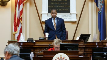 Lt. Gov. Fairfax accusers asked to testify publicly in Richmond