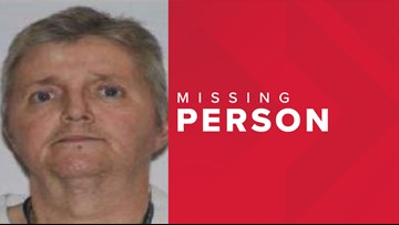 CRITICAL MISSING: 57-year-old man from Northwest, DC
