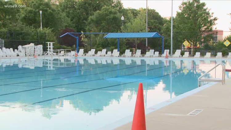 VERIFY: Heading to the pool this summer? Well, there's a chlorine shortage