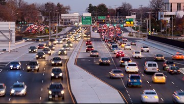 How do you fix traffic congestion in DC? Transportation planners say to move homes, not people