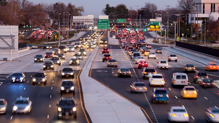 Nothing worse than Wednesday   Here's when to avoid Thanksgiving travel