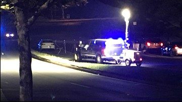 Pedestrian dies after being hit by hit-and-run driver in Fairfax County