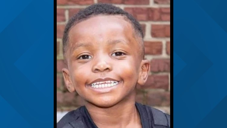 'I don't think I'm ever going to get past this' | 4-year-old's mom pleads for safety changes to DC roads after son hit and killed by car