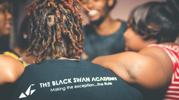 The Black Swan Academy