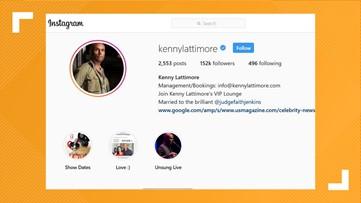DC native, singer Kenny Lattimore hosts TV One's Unsung Live: At Home