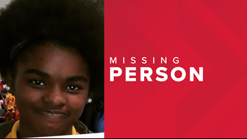 13-year-old girl missing from Southeast
