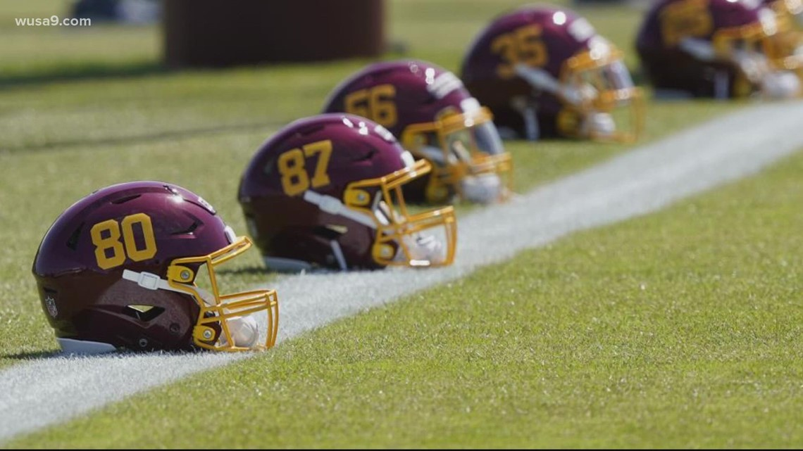 More details on NFL's Washington Football Team investigation needed | Hear Me Out