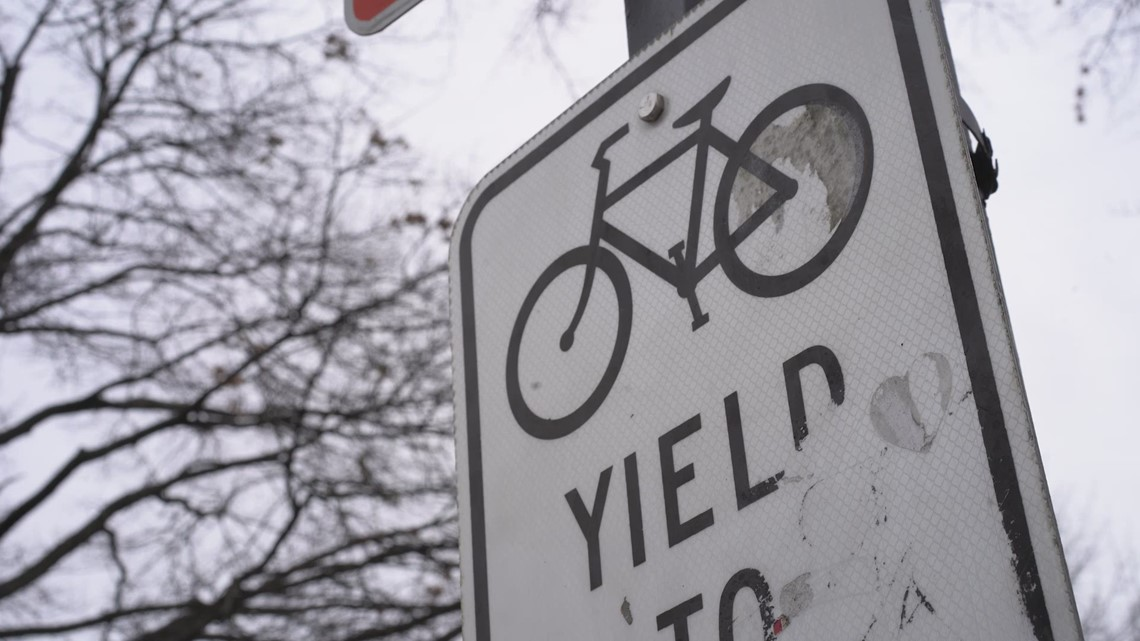 If you ride a bike, these are DC's most dangerous roads