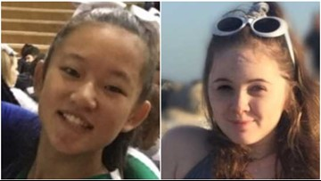 Police find two missing teens in Montgomery County