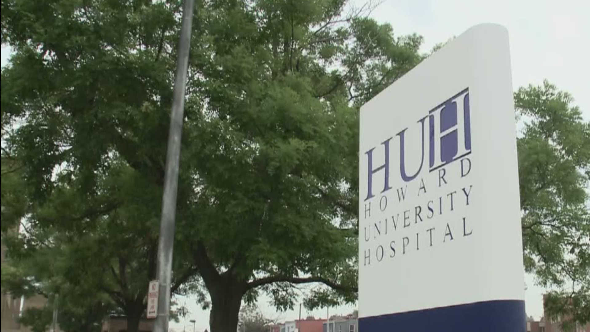 Howard University Hospital Enters New Chapter As Part Of Adventist