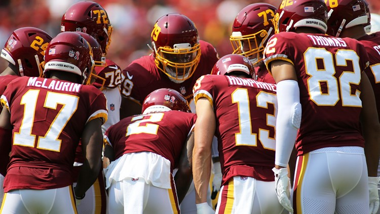 Breaking down QB depth for Washington ahead of its battle with the Giants | Locked On WFT