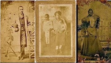 These abandoned pictures of unknown black people are a window to history #ForTheCulture