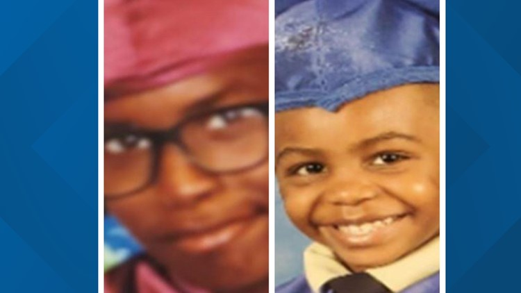 FOUND: Missing 13 and 6-year-old boys last seen in Northeast found by DC Police