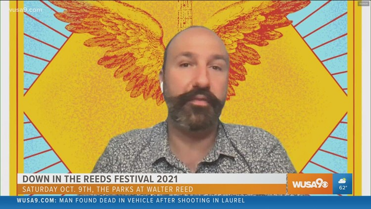 Down in the Reeds Festival returns after a 2-year hiatus
