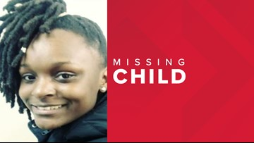 CRITICAL MISSING: 15-year-old girl from Southeast