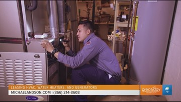 Why it pays to lease your heating and air conditioning unit