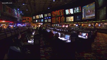 Wise: Anticipation over sports gambling in DC has one minus: parting with your money and possibly your sanity