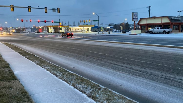 Prince George's County prepares for winter roads, gives locals guidance