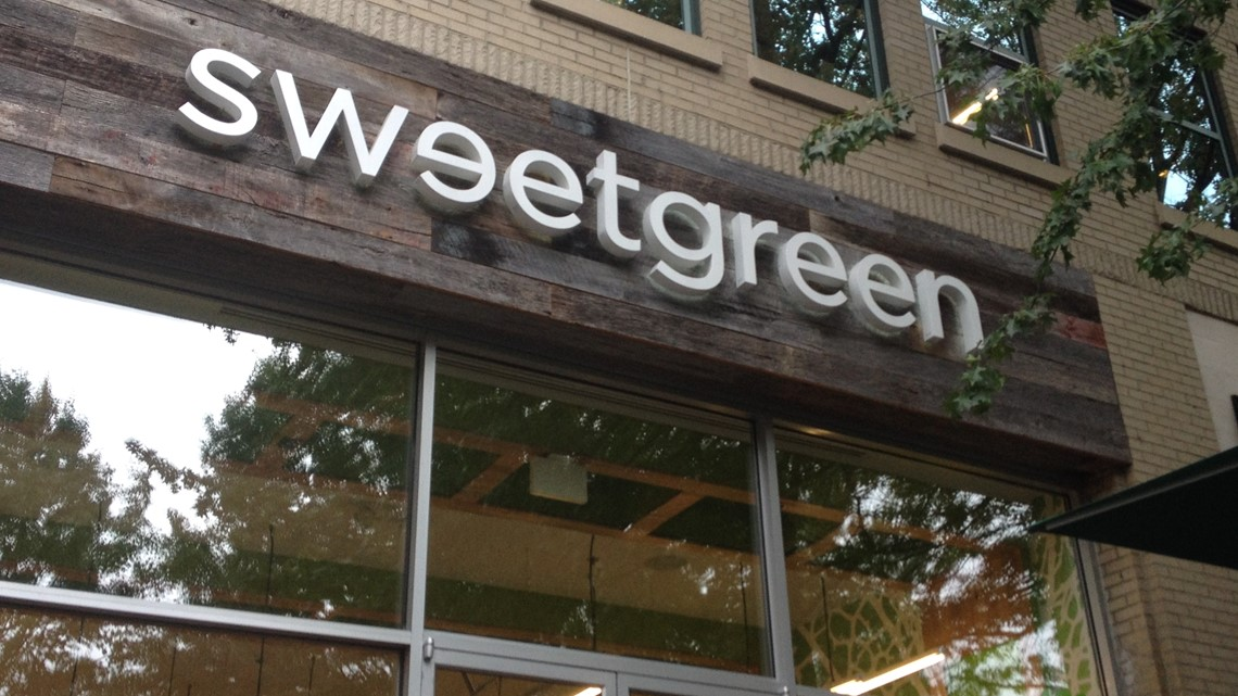 Sweetgreen extends parental leave to 5 months, fully paid