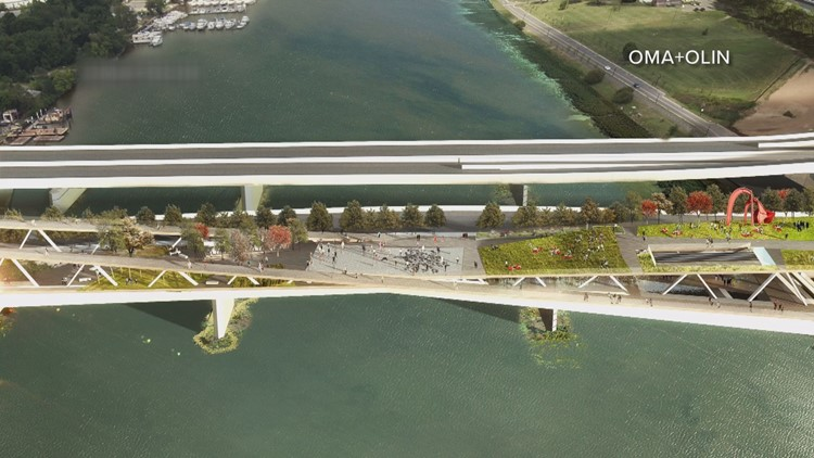 'The project has been a long time coming' | Proposed 11th Street Bridge Park gains support in Anacostia