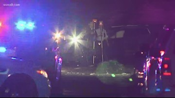 All northbound lanes closed on Baltimore-Washington park after deadly crash