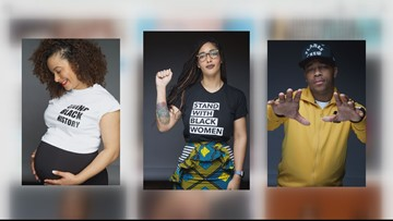 #LivingBlackHistory | Project showcases people making black history every day