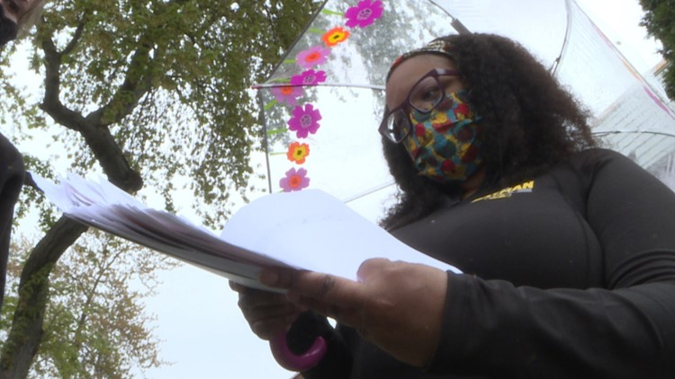 30 days and counting: Northeast, DC residents frustrated over ongoing mail delays