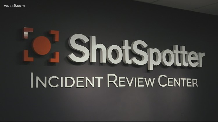 Technology company that tracks gunfire to open DC office