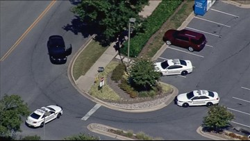 Police arrest one person after 4 injured in assault, stabbing in Gaithersburg