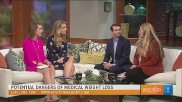 Try a natural weight loss program with less risk and better results