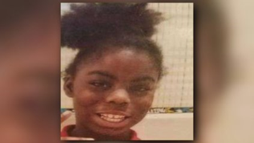 FOUND: 11-year-old from SE DC