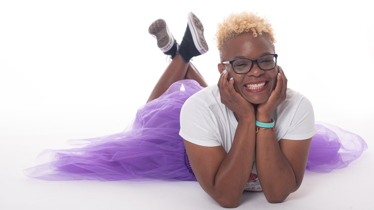 This Virginia mother is promoting diversity in children's books   Equality Matters