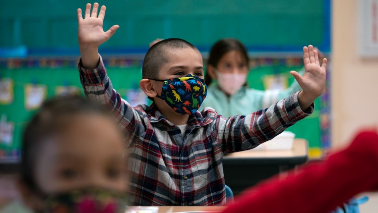 Alexandria City Public Schools to require masks for fall 2021