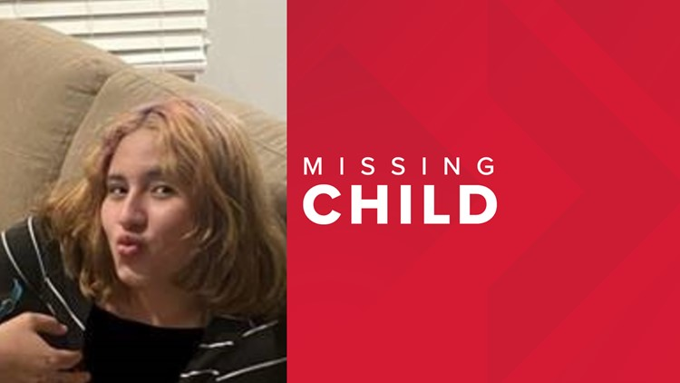 FOUND: Missing 12-year-old girl in Fairfax County