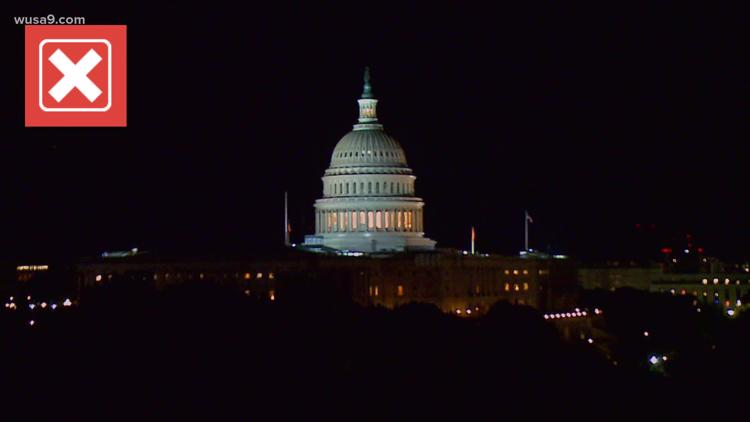 Do the infrastructure bills include a 'death tax'? | Verify