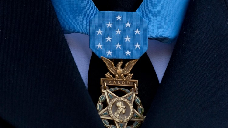Renewed push for northern Virginia veteran to receive Medal of Honor for Vietnam War heroism