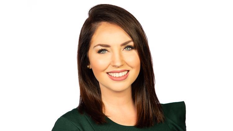 Kolbie Satterfield | Reporter