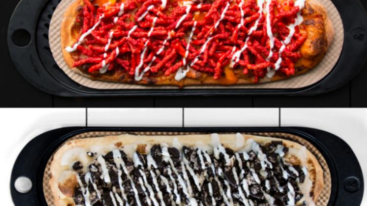 &pizza secret menu